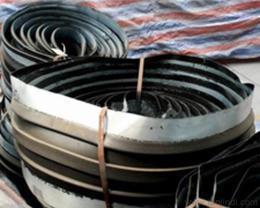 苏州钢边橡胶止水带经销商