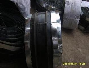 文山钢边橡胶止水带代理商