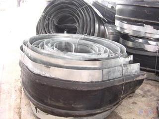 枣庄钢边橡胶止水带