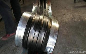 福建钢边橡胶止水带