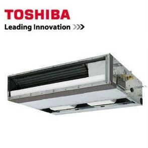 MMD-AP0274SH-C 东芝空调超薄型暗藏风管式