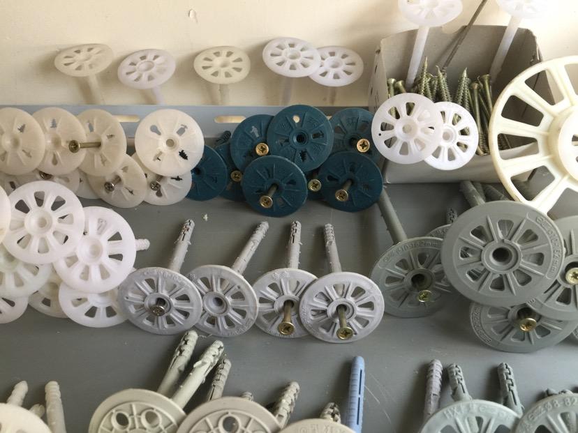 供应岩棉保温系统优质锚固钉