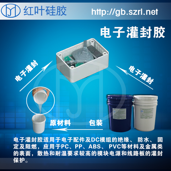 供应军工产品专用特种材料液体硅橡胶