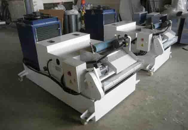 供应磨床磁辊纸带过滤机组合
