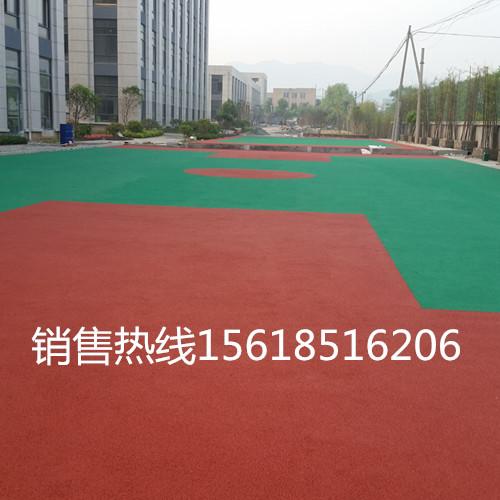篮球场塑胶地板 网球场塑胶跑道施工方法