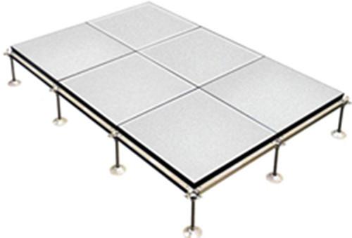 供应上海防静电全钢架空活动地板