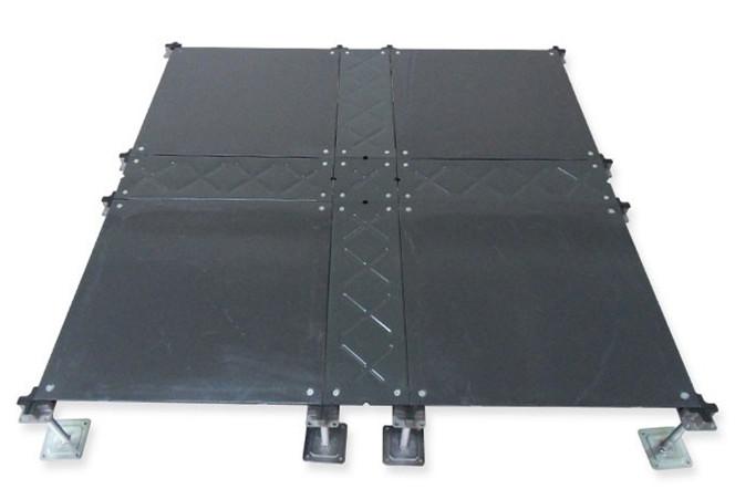 供应全钢网络地板、网络高架地板