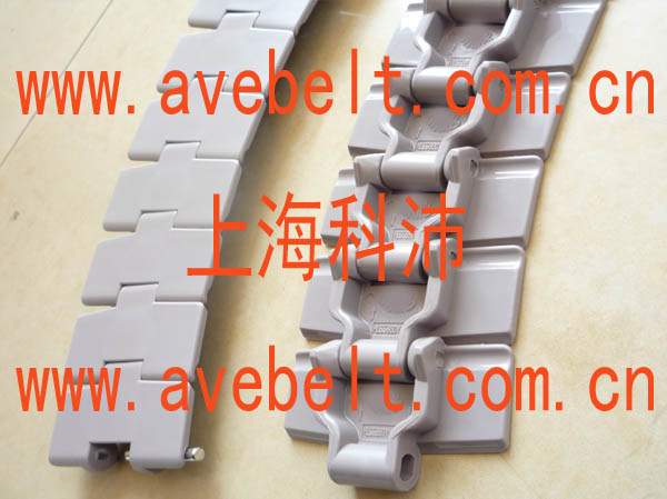 供应输送机塑料链板价格