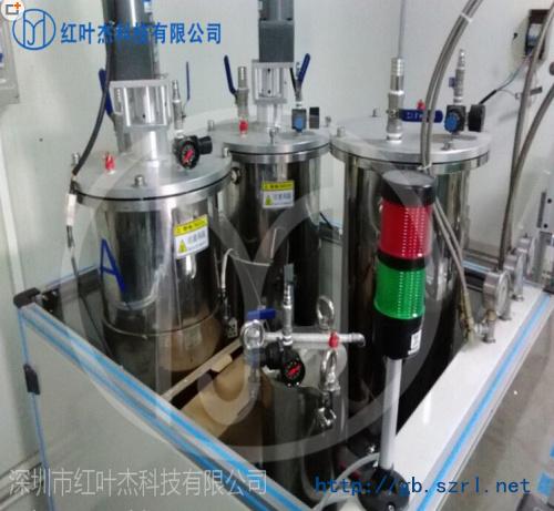 双液灌胶机 硅胶专用灌胶机 自动灌胶机
