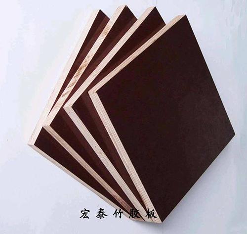 供应建筑模板,桥梁板,竹胶板