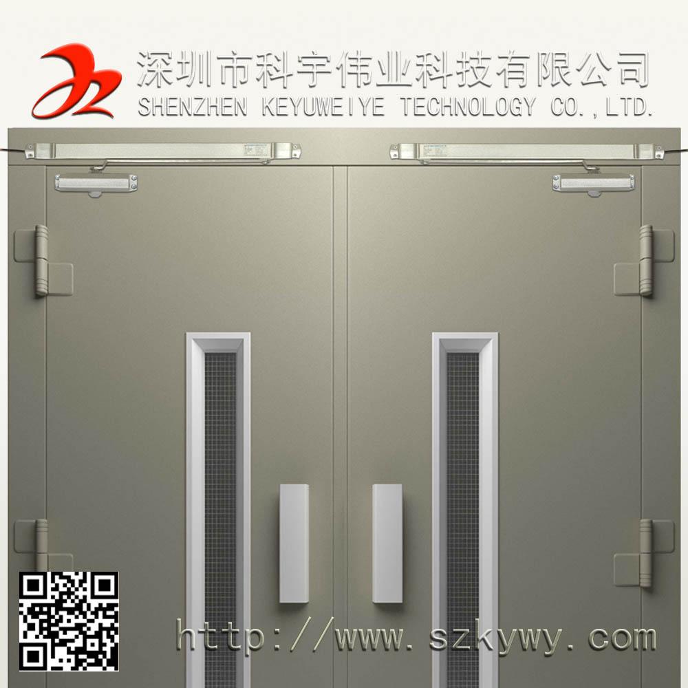 供应消防联动电动闭门器