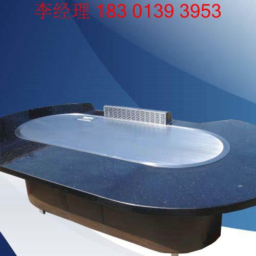 辽宁移动式铁板烧设备,丹东法式铁板烧设备