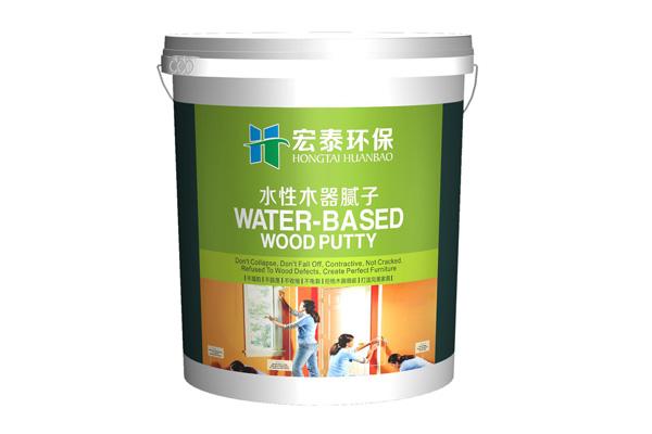 供应玻璃钢用水性修补腻子灰