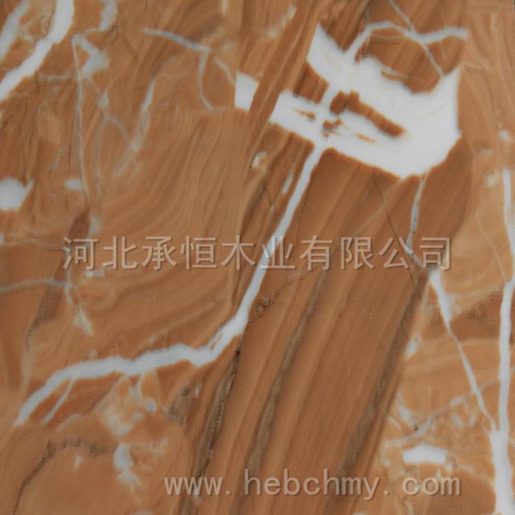 供应微晶石板 UV仿大理石装饰板