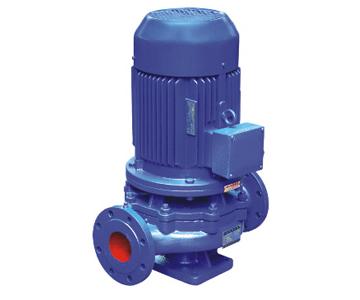 供应ISG系列单级单吸立式管道离心泵