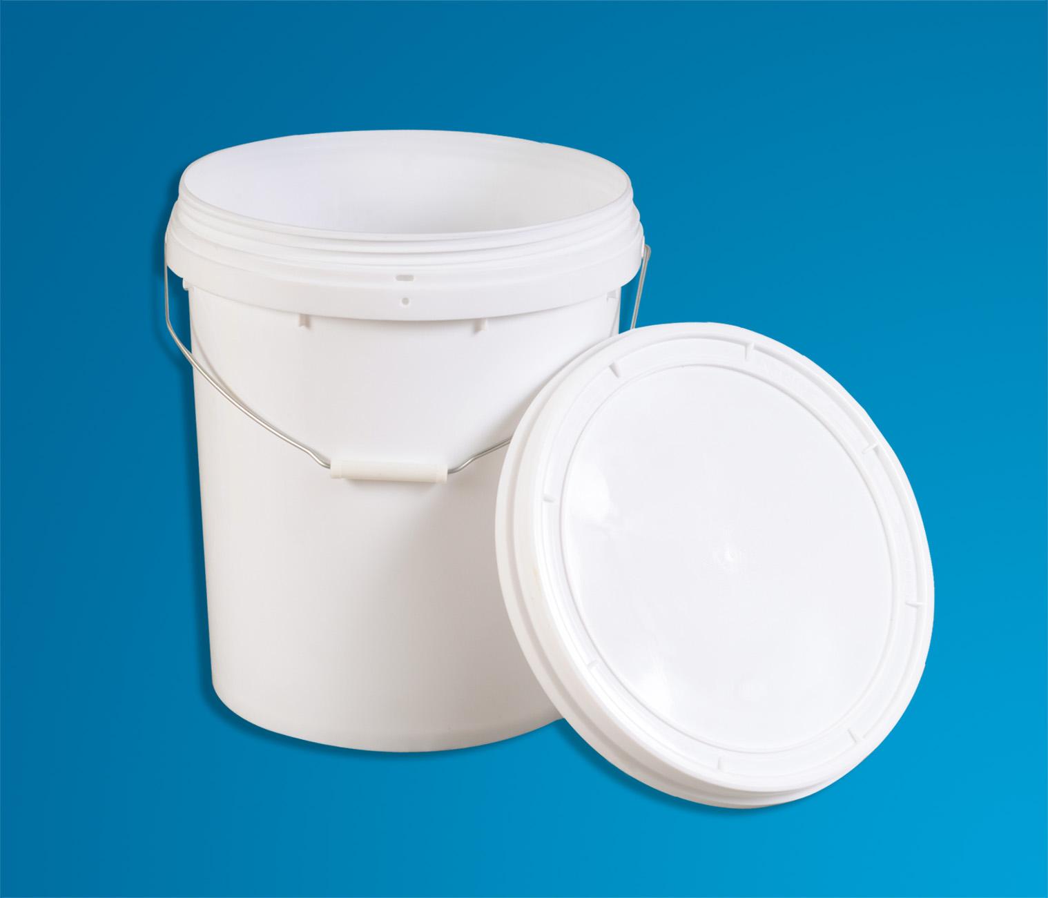 厦门装食品的塑料桶25升包装
