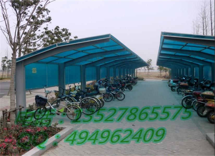 【广州钢结构单车棚 不锈钢雨棚定做】品牌