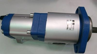 力士乐液压泵维修