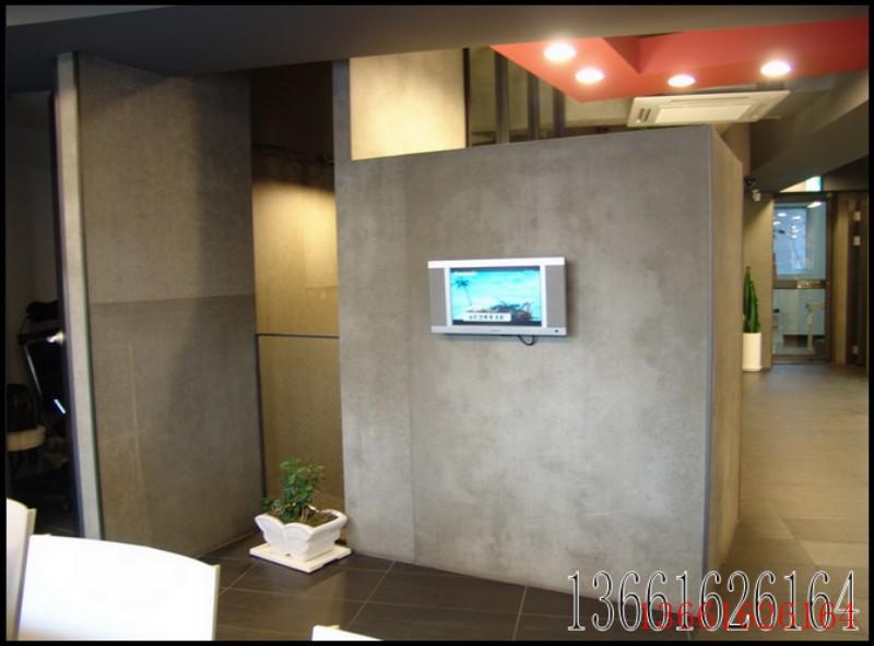 南京木丝水泥板木丝饰面板纤维水泥板装饰板