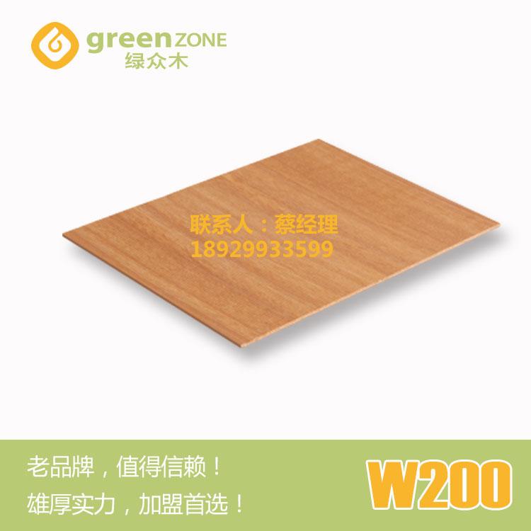 供应防蛀生态木墙板