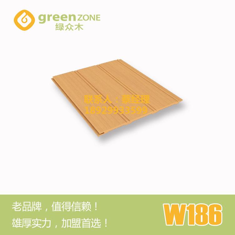 供应防水木塑墙板