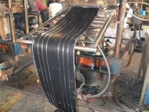653型橡胶止水带最新标准