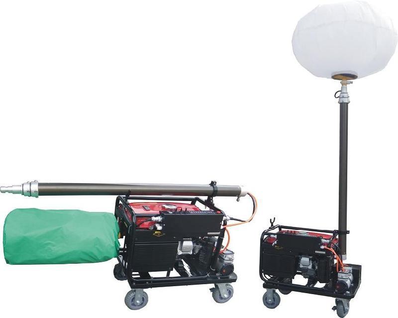 供应SFW6110B全方位自动升降泛光灯