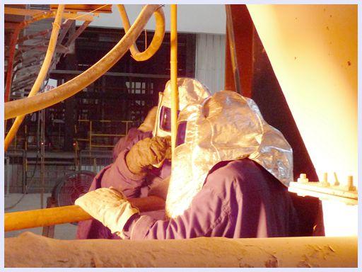供应陶瓷焊补技术