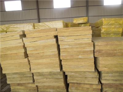 供应华鑫墙体专用岩棉板
