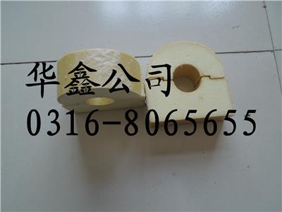 重庆聚氨酯管托 直埋保温管 硬质木托厂家