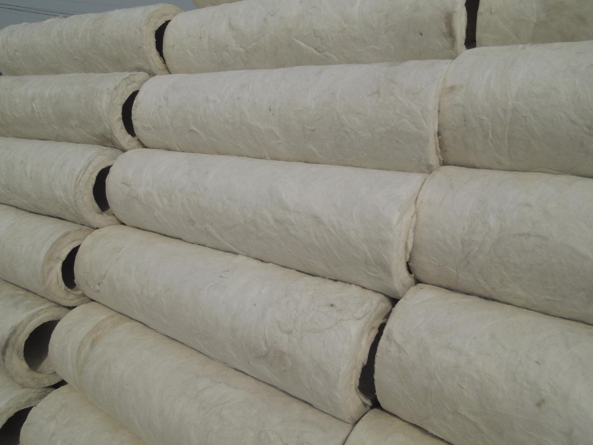 114*60硅酸铝管出厂价格