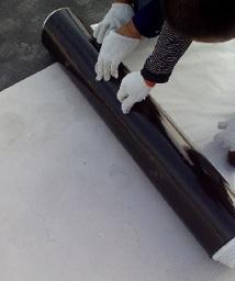 供应抚顺自粘型丁基橡胶防水卷材批发