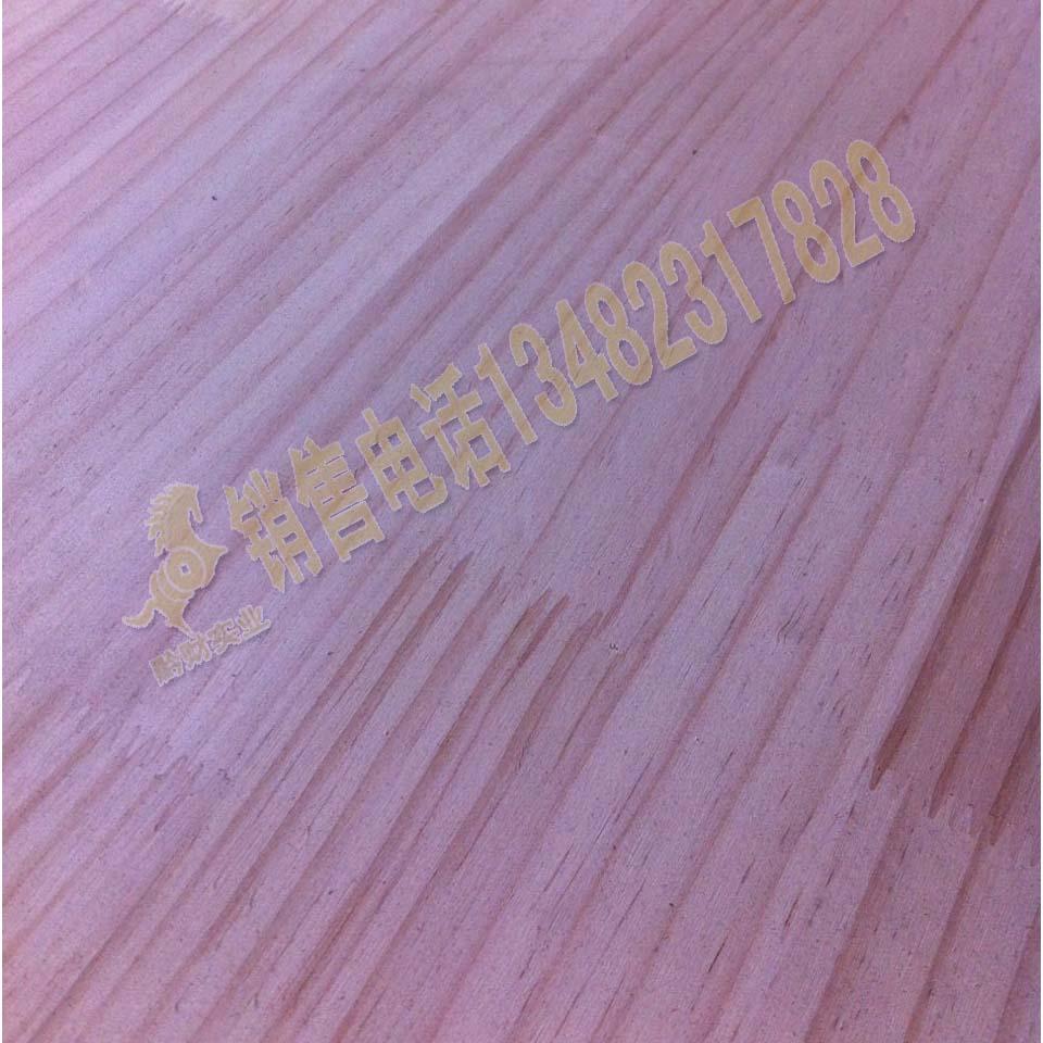 直纹指接拼板 辐射松无节新西兰松集成板