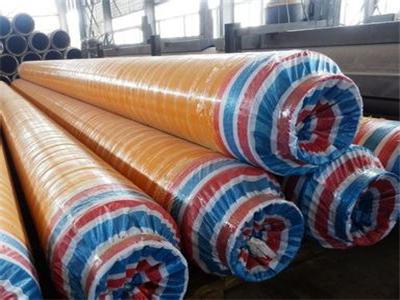 耐用聚氨酯发泡直埋保温管厂家价格