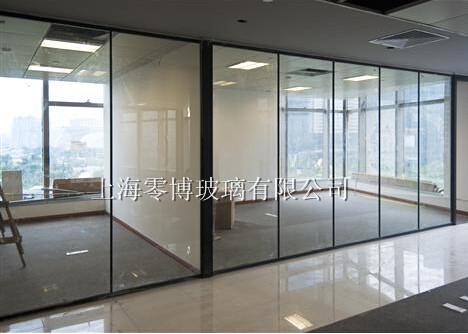 调光玻璃,上海通电玻璃
