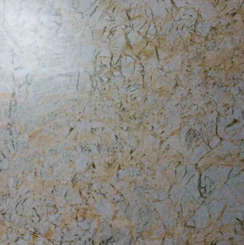 大理石花枝纹隔断金属覆膜板