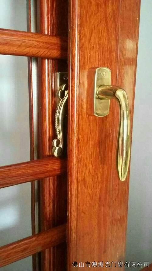 批发隔音门窗、别墅门窗