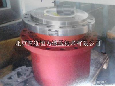 北京力士乐减速机