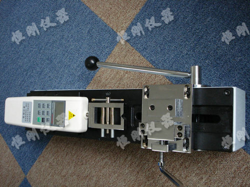 端子拉力测试仪仪表厂专用