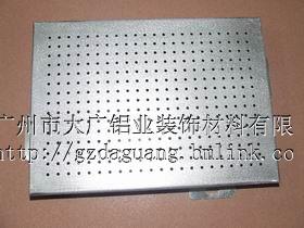 河南省氟碳铝单板厂家1