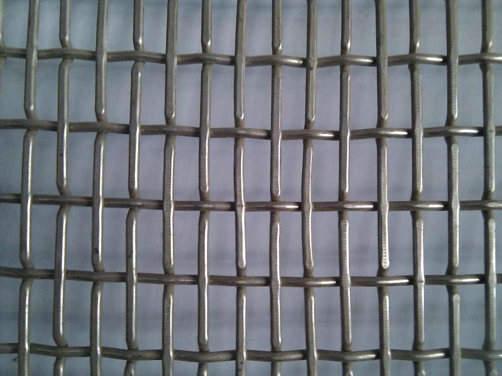 汕头热镀锌养猪轧花网-8mm编织养猪网厂家