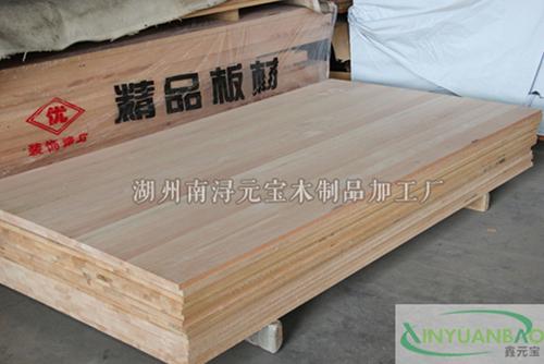 供应各种规格美国进口红橡木直拼板