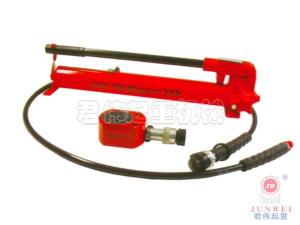供应pcs液压泵和液压缸套组图片