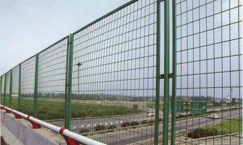 道路铁丝网围栏厂家直销不添加任何中间差价