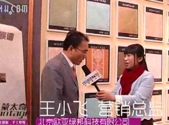 营销总监-王小飞
