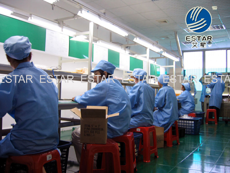 广州艾星公司推出新一代节能、经济型导光板超薄灯箱