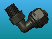 佛山美丰公司解决铝塑管的漏水问题