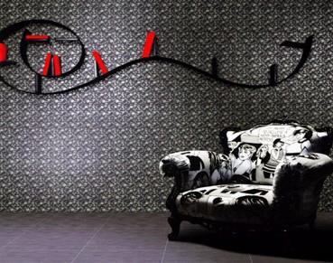墙纸一般的墙面砖――东鹏魅影系列