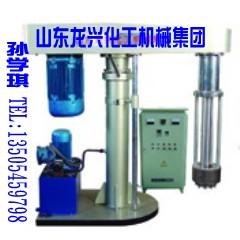 涂料新型砂磨机-篮式研磨机 13505459798