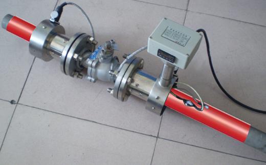 电热保温管道在化工管道中的应用